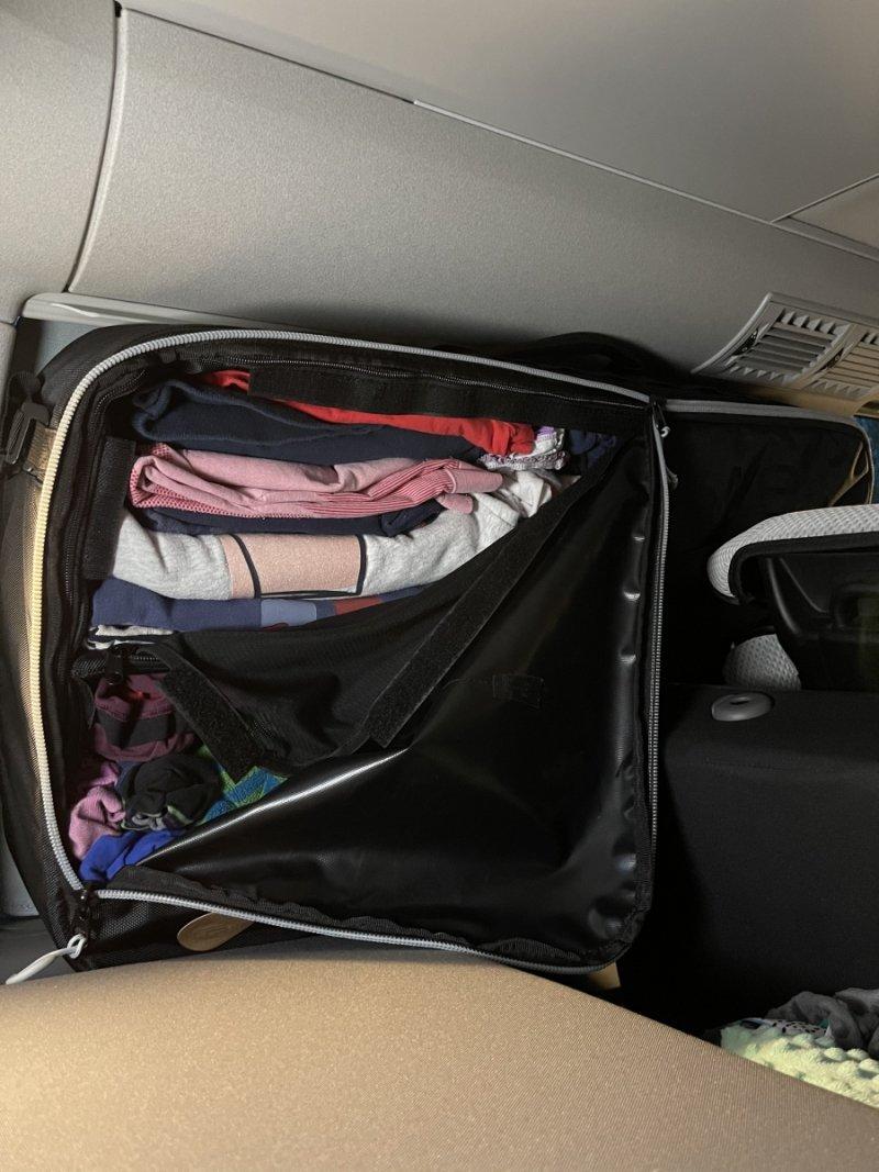 CaliWindowBoxx - torba do zabudowy okiennej