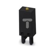 Układ ochronny z diodą bocznikującą i LED 12/24V DC do PR1/PR2 LDP- 12- 24DC 2833657 /10szt./