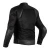KURTKA SKÓRZANO-TEKSTYLNA RST TRACTECH EVO 4 MESH CE BLACK/BLACK S (2526) 40