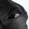 KURTKA SKÓRZANO-TEKSTYLNA RST TRACTECH EVO 4 MESH CE BLACK/BLACK XL (2526) 46
