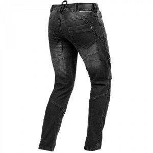 Shima GHOST JEANS BLACK