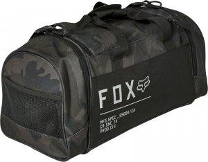 TORBA FOX 180 DUFFLE BLACK CAMO OS
