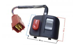 Przełącznik prawy do skutera E Energy