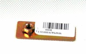 Wspornik błotnika tylnego (mocowanie do osi) do skutera B-Max