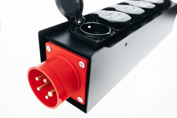 Electricbox 3 fazowy