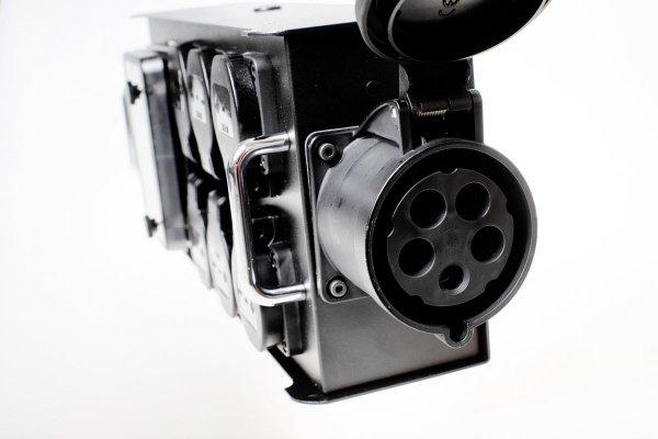 Electricbox rozdzielnia
