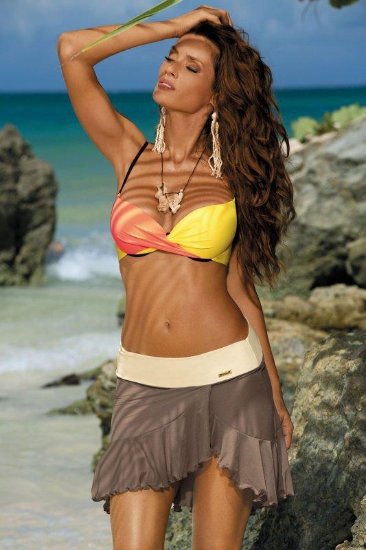 Kostium kąpielowy Christina Nero-Coralmania-Primula M-348 (4)