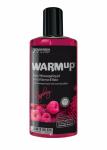 WARMup Raspberry, 150 ml