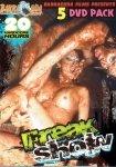 Freak Show (5DVDs)