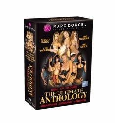 DVD Marc Dorcel - The Ultimate Anthology (6-pack)