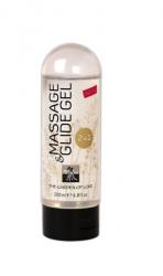 Olejek-Massage- & Gleitgel 2in1 neutral 200 ml.