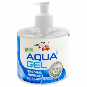 Aqua Gel 300ml lubrykant intymny uniwersalny