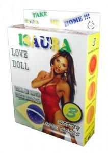 Lalka - Isaura