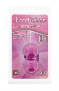 Kulki-GOOD VIBES PERFECT BALLS - LAVENDER