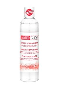 Żel-WATERGLIDE 300 ML SWEET STRAWBERRY