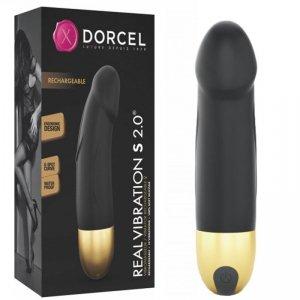 Real Vibration S 2.0 black