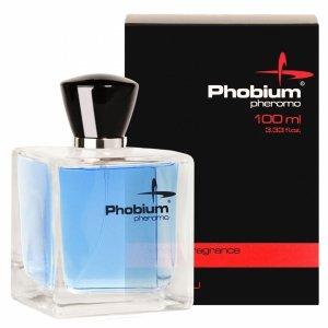 PHOBIUM 100 ml MOCNE FEROMONY ZAPACHOWE DLA PANA