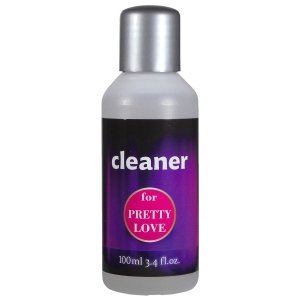 For Pretty Love cleaner dezynfekcja higiena