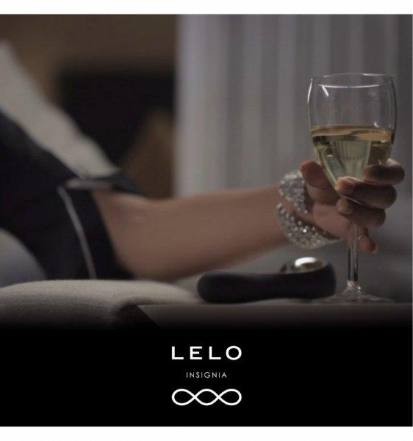 LELO - Isla, black