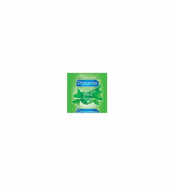 Pasante Mint Tingle Bulk (144 szt.)