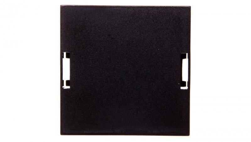 Pokrywa maskująca M45 czarna LP 45 7407584 /10szt/