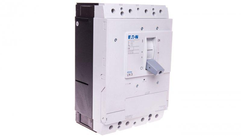 Rozłącznik mocy 4P 400A LN3-4-400-I 112010