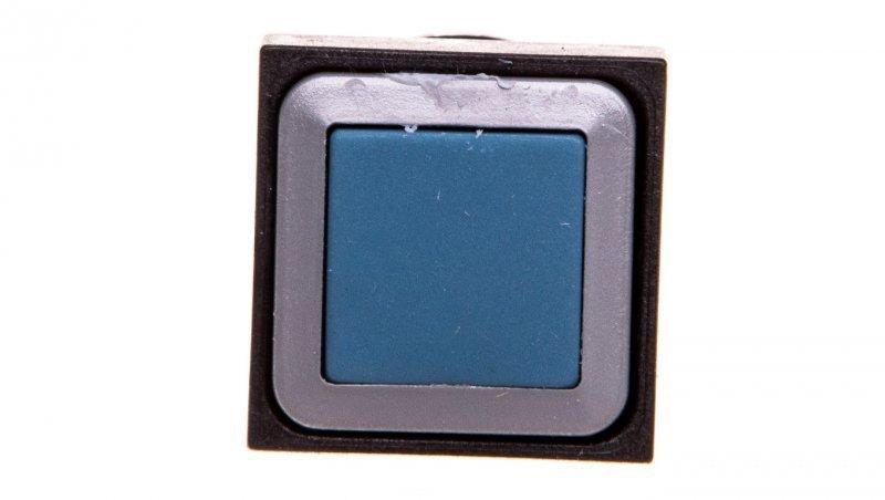 Napęd przycisku niebieski z samopowrotem Q18D-BL 086384