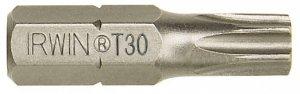 GROT TYPU TORX 1/4' 25MM 10 SZT. T30
