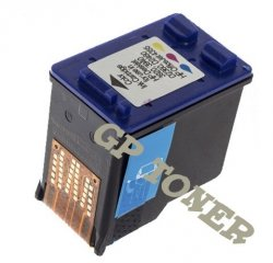 Tusz Zamiennik kolorowy HP 5150, 5550, 5652, 2210 ( C6657A nr 57)