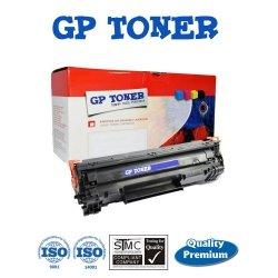 Toner Zamiennik do HP LaserJet Pro M125, M126, M127 - CF283A