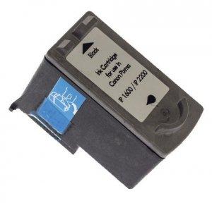 Tusz Zamiennik Canon PG-40 PIXMA iP1200 iP1300 iP1600 iP1700 MP140 MP150 MP160 MP170 MP180 -  GP-C40 Black