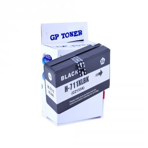 Zamiennik Tusz do HP 711XL DesignJet T120 T150 T520 Black