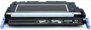 Toner Zamiennik czarny do HP 3600, CP3505, 3800 -  Q6470A
