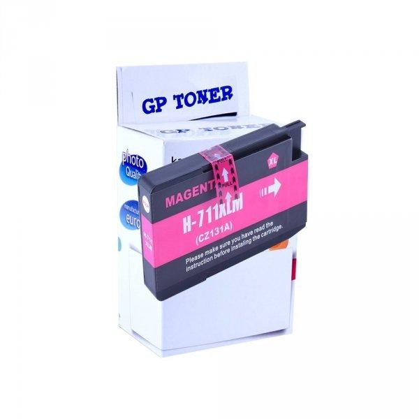 Zamiennik Tusz do HP 711XL DesignJet T120 T150 T520 Magenta