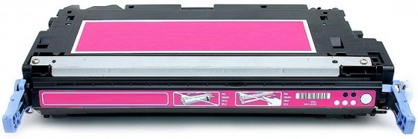 Toner Zamiennik purpurowy do HP 3600 -  Q6473A