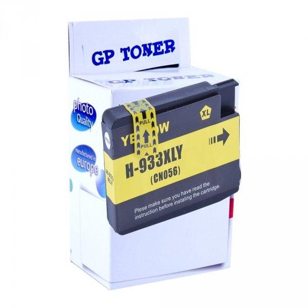 Zamiennik Tusz HP 933XL Officejet 6100 6600 6700 7510 7610 Yellow