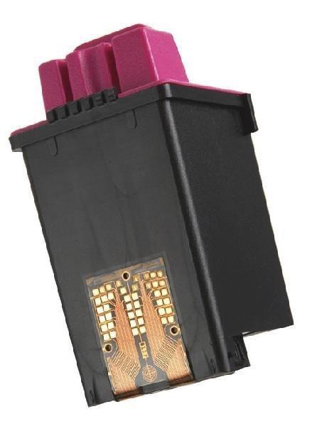 Tusz Zamiennik kolorowy do drukarki Lexmark 5770, 7200, Z11 ( 12A1980 nr 80)