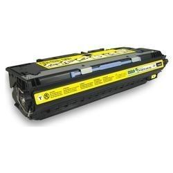Toner Zamiennik żółty do HP 2700, 3000 -  Q7562A