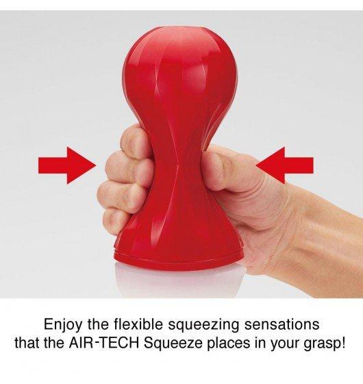 Tenga - Air-Tech Squeeze Strong masturbator
