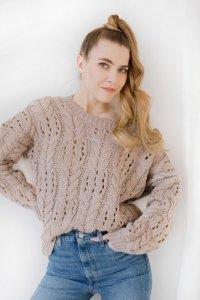 Sweter LS318