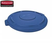 Pokrywa BRUTE® Blue okrągła do kontenera 2632-00