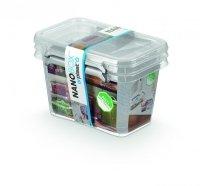 Pojemnik NANO BOX SET 2x650ml