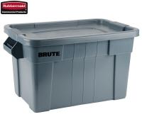 Skrzynka BRUTE® 75,5L Grey