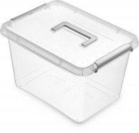 Pojemnik NANO BOX 15,5L z rączką