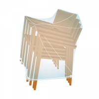 Uniwersalny pokrowiec na krzesła ogrodowe