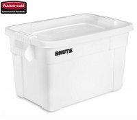 Skrzynka BRUTE® 75,5L White