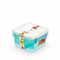 Pojemnik ARCTIC LINE BOX SET 3x0,85L