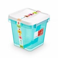 Pojemnik ARCTIC LINE BOX SET 2x4L
