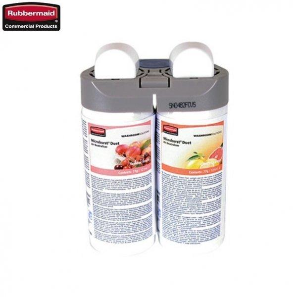 Odświeżacz wkład Microburst® Duet Tender Fruits/Citrus Leaves