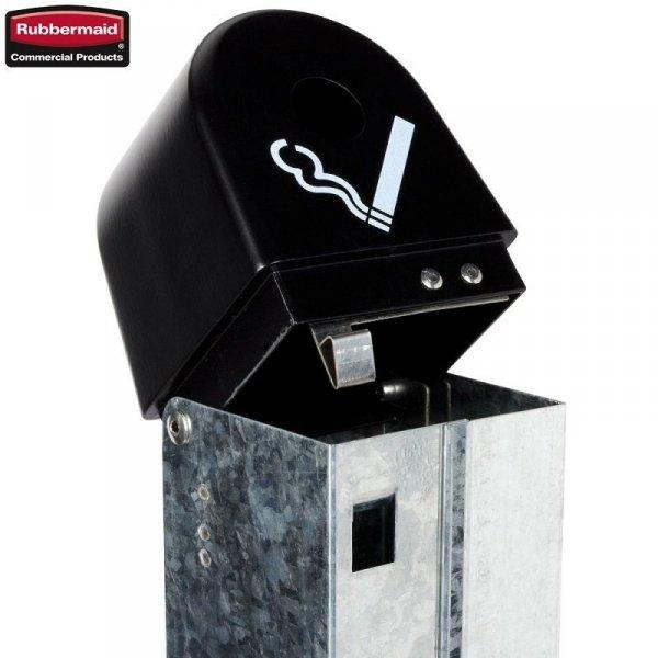 Popielnica GroundsKeeper™ Tuscan black